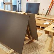 Laminam Porcelain Tile Panels Installation